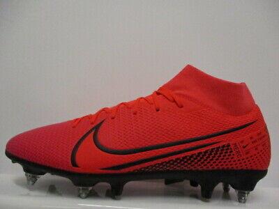 Tiza minusválido escaramuza  Nike Mercurial Superfly Academy DF Mens SG Football Boots UK 9 EUR 44 3466  | eBay