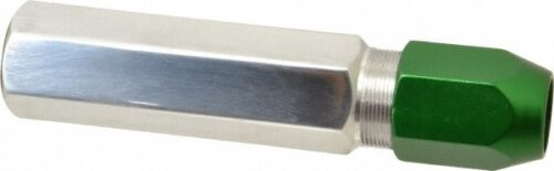 Made in USA 0.51-0.635 Inch  Single End Plug Gage Handle 4-1//2 Inch Long x 1 ...
