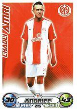 215 Chaoli Amri - 1. FSV Mainz 05 - TOPPS Match Attax 2009/2010