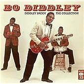 Diddley-Daddy-The-Collection-Bo-Diddley-Audio-CD-New-FREE-amp-FAST-Delivery