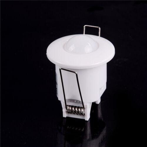 360 degré PIR mouvement détecteur capteur de lumière interrupteur de lampe/_wf