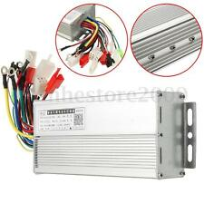 48V~64V 800W Electric Bicycle E-bike Scooter Brushless DC Motor Speed Controller