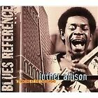 Luther Allison - Standing at the Crossroad (2003)