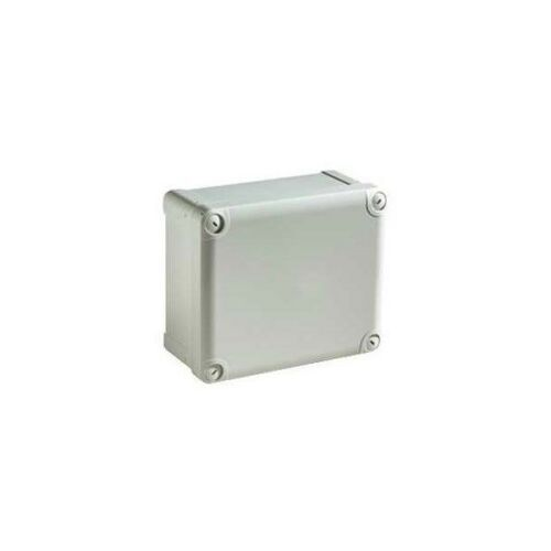 Schneider Electric NSYTBS11116 Thalassa ABS Industrial Box 116x116x62mm