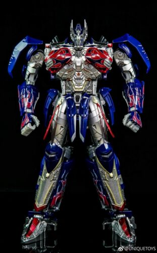 Transformers Unique Toys UT R-02 Optimus Prime in Stock