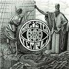 Magister Templi - Lucifer Leviathan Logos (2013)