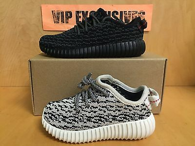 Adidas Yeezy 350 V2 Boost SPLY Kanye West Bred CP9652 9k