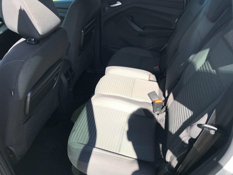 Ford C-MAX 1,0 SCTi 125 Titanium+ - billede 7