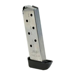 Kimber-1200164-Micro-380-7-Round-Stainless-Magazine-380-ACP-Seven-Rnd-Mag