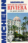 In Your Pocket South of France Riveria by Michelin Travel Publications (Paperback, 1996)