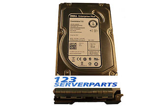 DELL-EQUALLOGIC-1TB-3-5-034-HDD-SAS-PS4100e-tray-62VY2