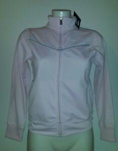brand new 980b5 40777 Image is loading Nike-tracksuit-set-jacket-pants-girls-pink-amp-