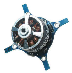 Brushless-Motor-Dualsky-2212
