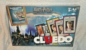 Harry-Potter-Cluedo-Board-Game-NEW-amp-SEALED