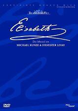 Elisabeth - Das Musical - Live aus dem Theater an der Wien DVD NEU + OVP!
