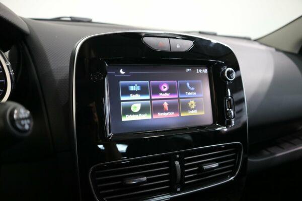 Renault Clio IV 0,9 TCe 90 GO! ST billede 8