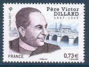 TIMBRE-5173-NEUF-XX-LUXE-PERE-VICTOR-DILLARD-DE-LA-VILLE-DE-BLOIS