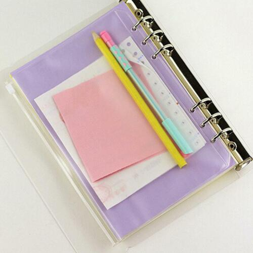 Strong Student Zippy Bags File Storage Document Folder Wallet Office Supplies DS