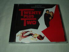 Twenty Plus Two (1961) Soundtrack CD NEW Gerald Fried The Private Collection