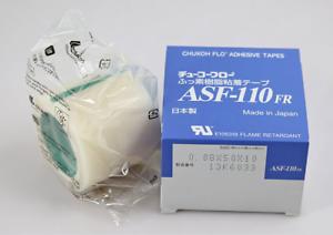 Adhesive PTFE Insulation Tape Chukoh ASF-110FR Teflon Tape 0.18mm x13mm x10m