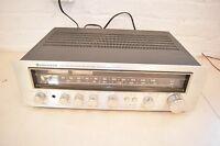 Vintage Kenwood KR-4070 AM/FM Stereo Receiver Amplifier / Untested