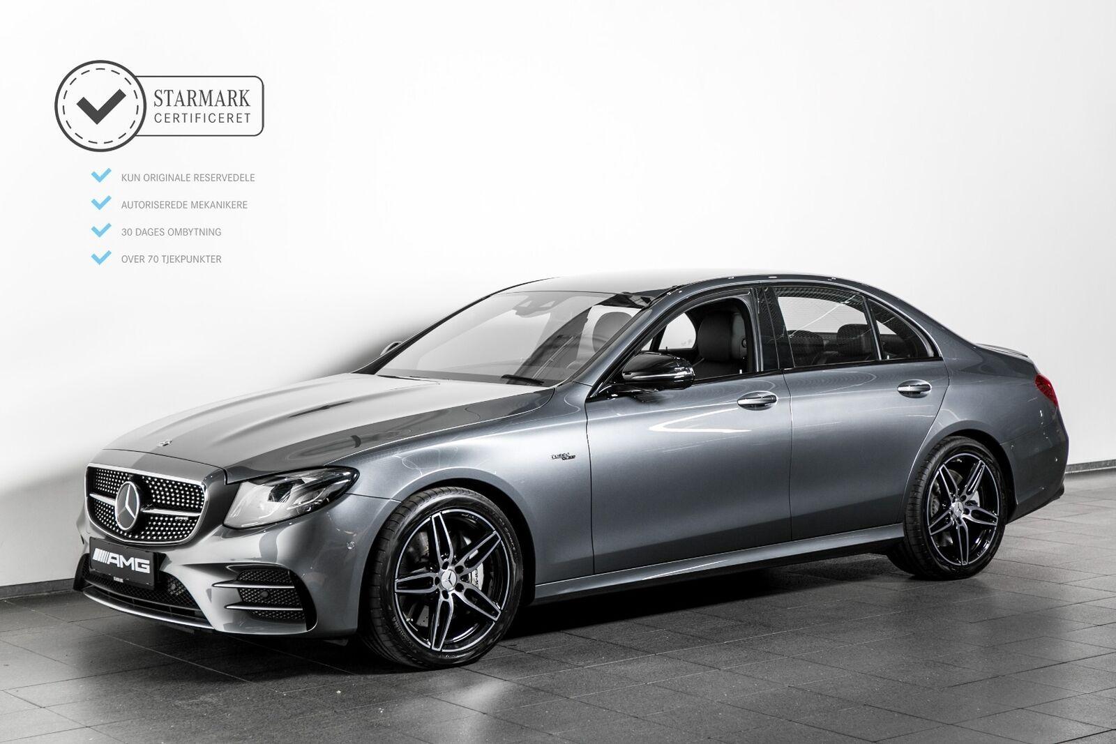 Mercedes-Benz E53 3,0 AMG aut. 4-M+