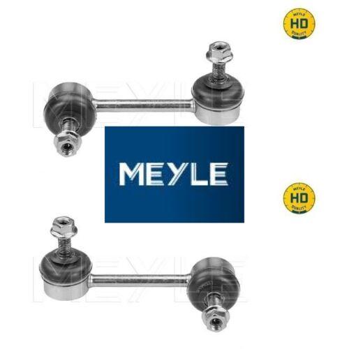 2x Koppelstange Stabilisator MEYLE 31-160600015//HD 31-160600017//HD verstärkt