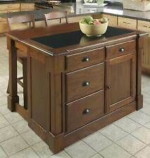 Pleasing Dorel Living Kelsey Kitchen Island With 2 Stools White For Unemploymentrelief Wooden Chair Designs For Living Room Unemploymentrelieforg