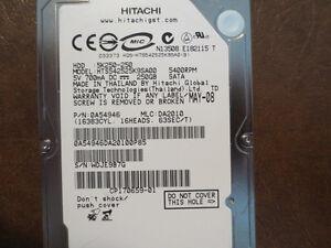 HITACHI HTS542525K9SA00 DRIVERS WINDOWS 7