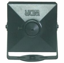 "Sunvision 650TVL Pinhole Mini Box Spy CCTV Camera 1/3"" Sony CCD 3.7mm Lens (50B)"