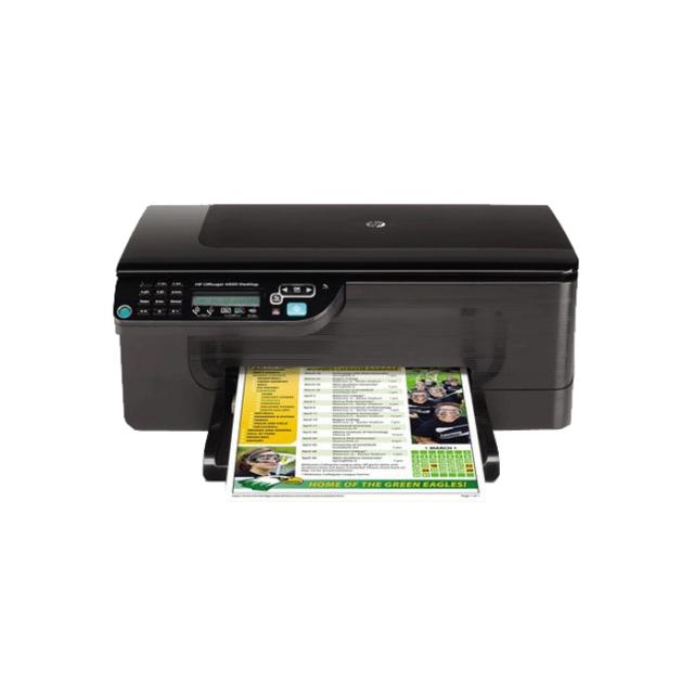 HP All in One Officejet 4500 G510a CM753A Drucker Scanner Kopierer inkl. Fax