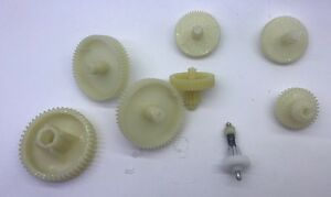 New-Bright-iRobot-710-Endeavor-Kobra-R-Complete-Transmission-Gears-L-R-C3-6