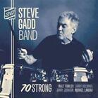 70 Strong [Digipak] by Steve Gadd (Drums) (BFM Jazz)
