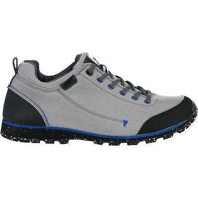 Cmp Scarponcini Outdoorschuh Elettra Low Cordura Hiking Shoes Grigio Tinta- I Clienti Prima Di Tutto