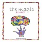The Magic Archive 9781449029654 by Samantha Gonsalves Book