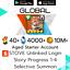 Global-Baiken-Epic-Seven-Epic-7-Aged-Limited-Starter-Account miniature 1
