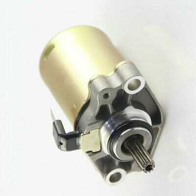 Heavy Duty Starter Motor for Aprilia Mojito Custom//Retro 50 1999-2003