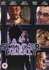 A-Scanner-Darkly-DVD-2006-Very-Good-DVD
