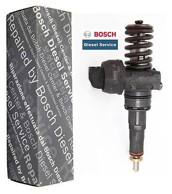 Bosch Pumpe Düse Einheit PDE 0414720210 07Z130073F VW T5 TOUAREG 2,5TDi AXD