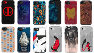 Marvel-Star-wars-Marvel-Disney-OtterBox-Symmetry-Series-Protection-IPhone-7-8