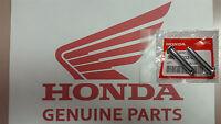 Honda Footpeg Pins Cb750k Cb750a Cb750c Cb750f Cb750 Cb 750 Genunie Foot Peg