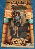 Lara Croft In Wet Suit Tomb Raider Action Figure