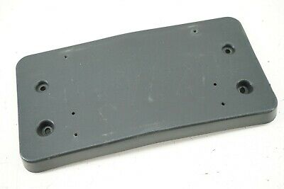Front License Plate Base for Mercedes W164 X164 GL320 GL450 GL550 1648850381