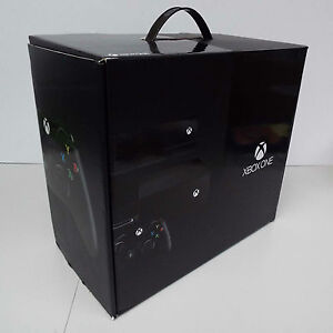 Xbox One Replacement **Empty Console Box Only** NO SYSTEM ...