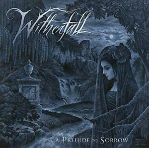 2019-WITHERFALL-PRELUDE-TO-SORROW-with-Bonus-s-CD