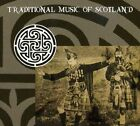 Traditional Music of Scotland 0048248902526 by Various Artists CD