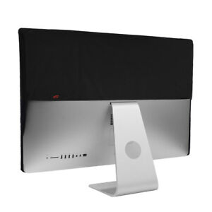 computer flat screen monitor dust cover for imac 27 a1312 ebay rh ebay com