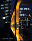 Mechanics of Materials: An Integrated Learning System by Timothy A. Philpot (Hardback, 2010)