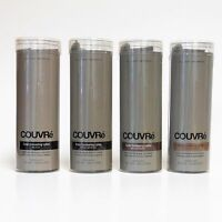 Couvre Scalp Conceiling Lotion 1.25oz -black,dark Brown,medium Brown,light Brown