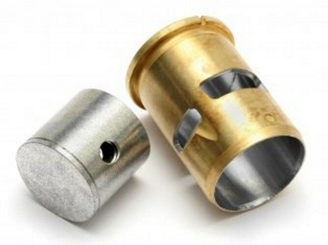 Hpi Racing 1455  Cylinder  Piston Set  moda